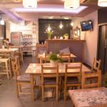 Zdjęcia restauracja - lokal, potrawy, drinki